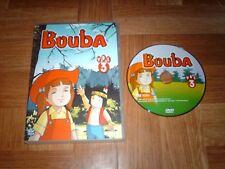 dvd  BOUBA...N°3