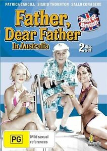 Father-Dear-Father-In-Australia-DVD-2010-2-Disc-Set