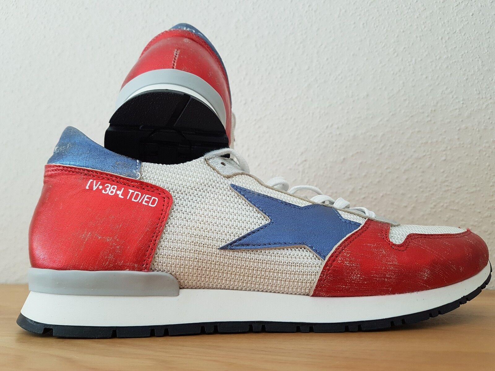 Adidas NMD_CS1 PK S79152 BOOST 2016 Primeknit Sneaker Gr. UK 10 Neu Limitiert