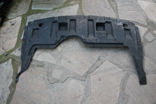 MR575339  MITSUBISHI Colt CZC Cabrio Unterbodenschutz