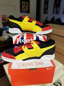 Ebay Plus Beatnic 25th Classic Workout Ds Reebok Anniversary Og Xw8HxI1q