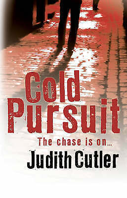 1 of 1 - Cutler, Judith, Cold Pursuit, Very Good Book