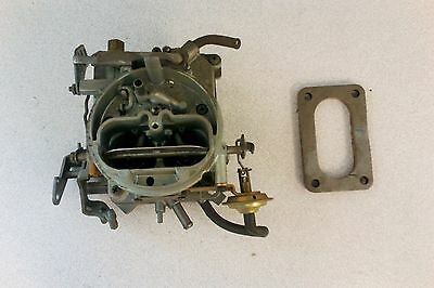 HOLLEY 2210 CARBURETOR, CHRYSLER & DODGE 1970 1971 1972 360-383