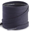 thumbnail 9 - Flat-Premium-Cotton-Wax-Shoelaces-Thin-Dress-Waxed-Laces-7mm-For-Dress-Shoes-AUS