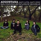 Can't Love, Can't Hurt by Augustana (CD, Apr-2008, Epic)