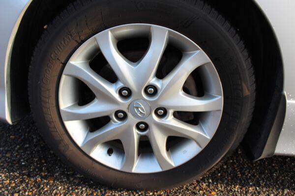 Hyundai i30 1,6 CRDi 90 Comfort Eco - billede 4