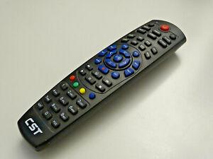 Original CST Fernbedienung / Remote, 2 Jahre Garantie