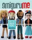AmiguruME: Make Cute Crochet People by Allison Hoffman (Paperback, 2013)