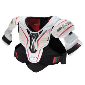 Easton-Schulterschutz-Synergy-850-Senior-Gr-S-XL-Streethockey-Eishockey