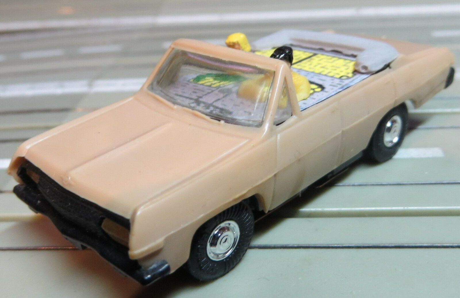 classico senza tempo Ftuttier Ams Opel Diplomatico come Cabrio con Motore di Blocco Blocco Blocco  punto vendita