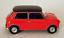 Coche-Authi-Mini-Cooper-1300-Classic-Car-Spain-1973-1-24-IXO-Morris miniatura 4