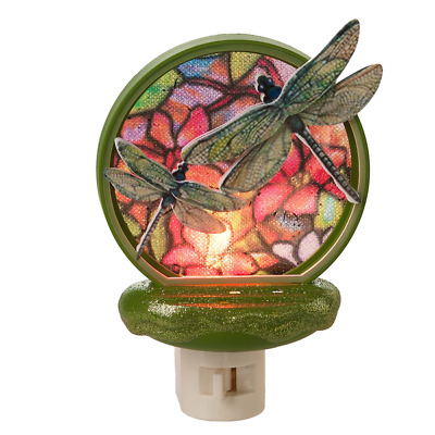 Dragonfly Night Light Midwest