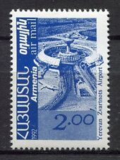 s1066) ARMENIA 1992 MNH** Air Mail 1v