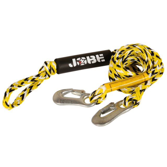 2019 Jobe Watersports Bridle Boat Tow Harness  8ft    2 4m