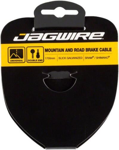 Jagwire Sport Brake Cable 1.5x2750mm Slick Stainless SRAM//Shimano Mountain//Road