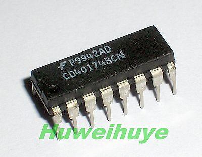 3Pcs MOC3023 Optocoupler Triac-Out 6-Dip Fsc sw