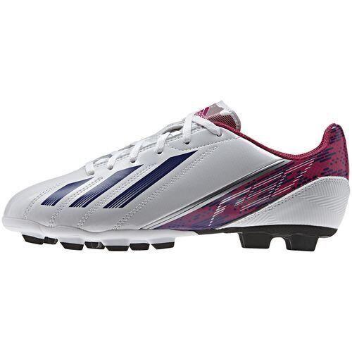 Trx Low F5 bianco da rosa Gf Soccer viola e Adidas Nuovo donna 1wxE6aqUE4