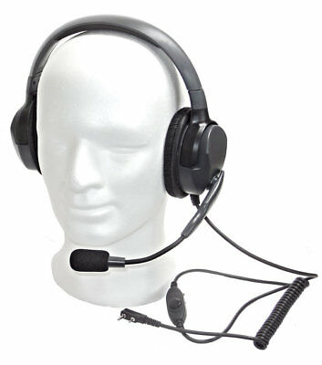 Kreativ Eartec Max-4-g Doppelseitige Kopfhörer-mikrofongarnitur Mit Kenwood-belegung Kunden Zuerst Handys & Kommunikation Funktechnik