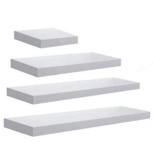 Mensola-da-parete-bianca-legno-mdf-reggimensola-a-scomparsa-kit-incluso-scaffale