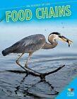 Food Chains by Carol S Surges (Hardback, 2014)