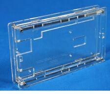 1pcs Acrylic Transparent Case Shell Enclosure Gloss Box For Arduino Mega 2560 R3