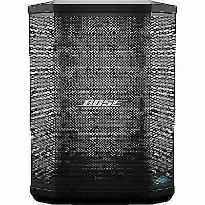 Bose S1 Pro Multi-position PA System with Battery {BRAND NEW