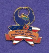 Patriotic USA American Flag w/ Colorful Flaming Phoenix Bird Gold Star Lapel Pin