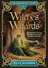 Witches and Wizards: The Real Life Stories Behind the Occult's Greatest Legends by Lucy Cavendish (Hardback, 2016)