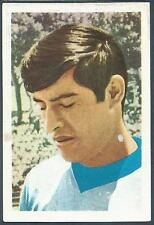 FKS 1970-MEXICO 70 WORLD CUP #105-EL SALVADOR-JUAN MARTINEZ