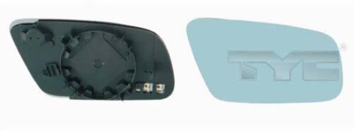 1.9 TDI 130CH Miroir retroviseur Bleu gauche chauffant AUDI A3 8L1