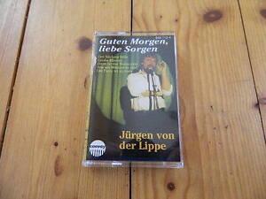 Details Zu Jürgen Von Der Lippe Guten Morgen Liebe Sorgen Mc Convoy