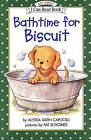 Bathtime for Biscuit by Alyssa Satin Capucilli (Hardback, 1999)