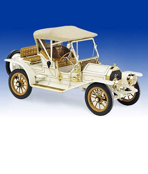 A Car Ford 1 Vintage Antique T 12 Model Model Model 24 Classic Built 25 Metal 18 a519bc