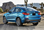 High-Quality-Venttec-BMW-X4-F26-Door-Visor-Deflector-Year-14-Above thumbnail 2