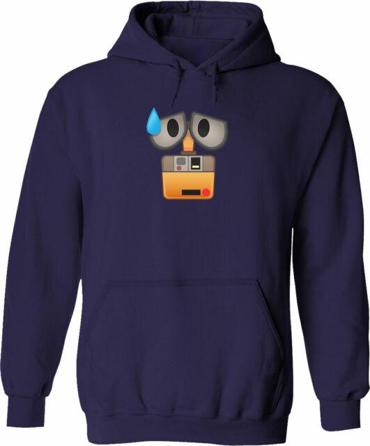 Up Disney Pixar Cartoon Animation Hoodie Sweatshirt Jumper Men Women Unisex 320