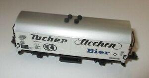 Minitrix-13257-Wagon-Frigorifique-Ichqrs-377-Tmmehs-50-034-Tucher-Siechen-034