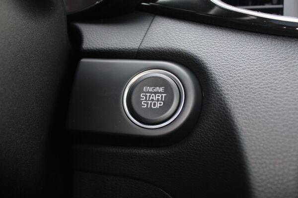 Kia Ceed 1,6 PHEV Upgrade+ SW DCT billede 14