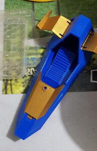 Dagger Assault Dart 3D Printed