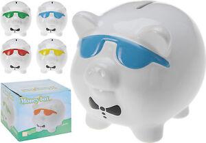 Ceramic-Money-Box-Piggy-Bank-Saving-Bank-Cool-Design-Coins-amp-Cash-Money-Box