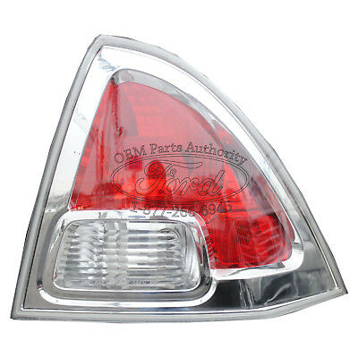 OEM NEW 2010-2012 Ford Fusion Taillight Lamp RIGHT