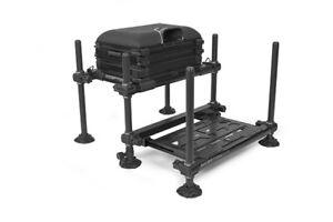 Details about Preston Inception SL30 Maglok Seatbox NEW Coarse Fishing Seat  Box