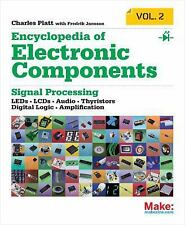 Encyclopedia of Electronic Components Vol. 2 : Signal Processing - LEDs,...