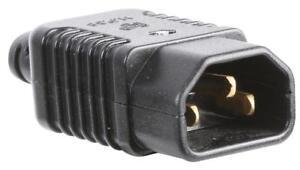 Rewireable-IEC-C14-Mains-Plug-Black