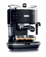 Delonghi Icona Pump Espresso Automatic Coffee Machine Eco310bk Maker Cafe