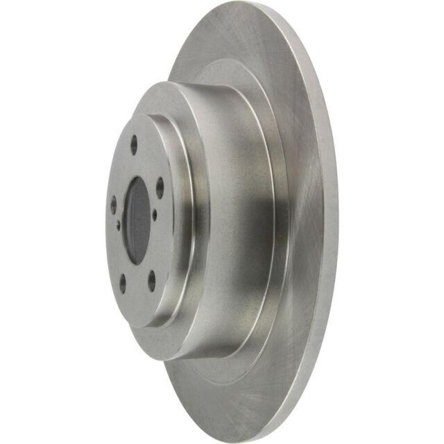 Centric Parts 121.47017 C-Tek Standard Brake Rotor