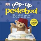 Pop-up Peekaboo Bedtime by DK (Board book, 2014)