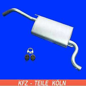 FORD-FIESTA-COURIER-1-3-Silenciador-posterior