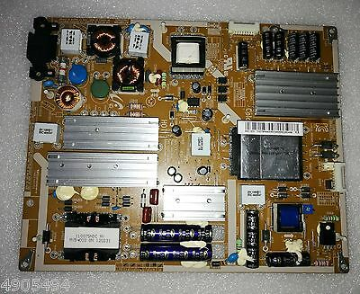 Original Power board For Samsung UA55D6000SJ BN44-00457A PD55A1D/_BHS