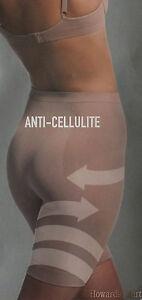 2e614c3654 New Scala BioFir Anti Cellulite Remover Shapewear Slimming Bermuda ...