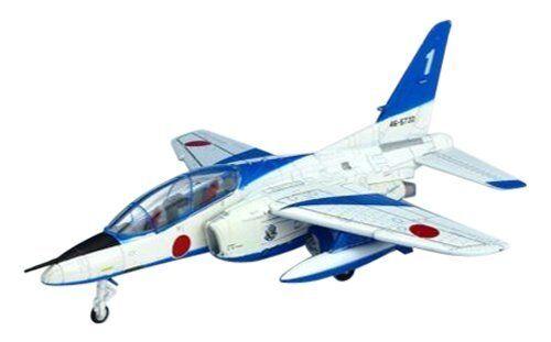 100% precio garantizado Avioni-x 1 144 144 144 Kawasaki T-4 de la Fuerza Aérea de Auto Defensa de Japón azul Impulse  1  entrega gratis
